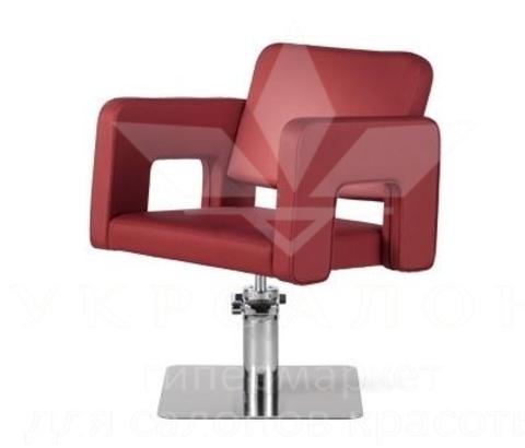 Парикмахерское кресло Silver