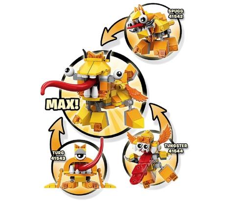 LEGO Mixels: Спагг 41542