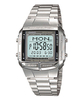 Купить Мужские электронные часы Casio DB-360-1A по доступной цене