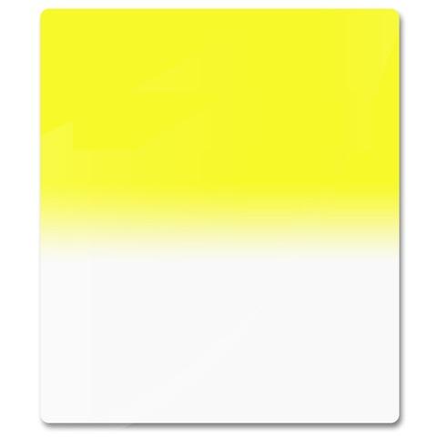 Желтый градиентный фильтр системы Cokin P-series