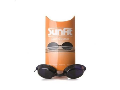 Очки для солярия SunFit