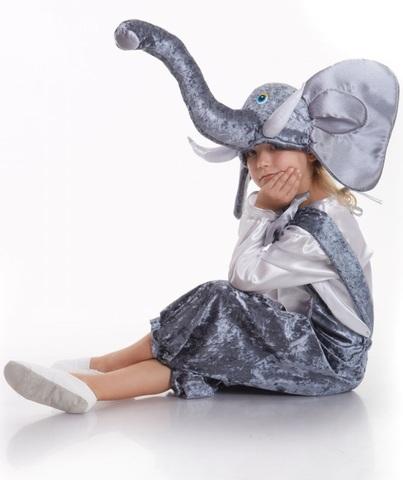 Костюм Слона