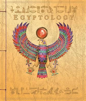 Kitab Egyptology | Dugald Steer