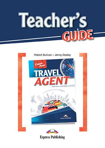 Travel Agent - туристическое агентство Teacher's Guide