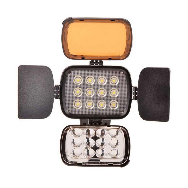 Светодиодный накамерный свет Professional Video Light LED-VL015