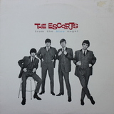 The Escorts / From The Blue Angel (LP)