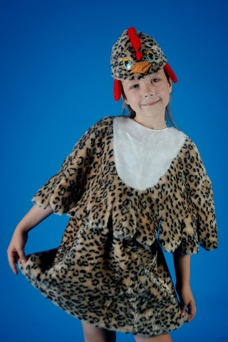 Карнавальный костюм Курицы