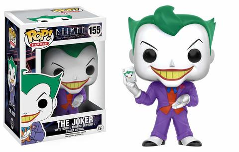 Фигурка Funko POP! Vinyl: DC: Animated Batman: BTAS Joker 11573
