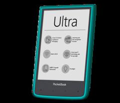 e-reader PocketBook 650