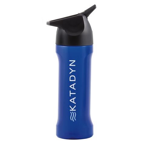 Бутылка фильтр Katadyn MyBottle Purifier Blue Splash
