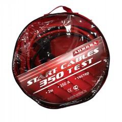 Пусковые провода AURORA START CABLES 350 TEST