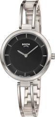Женские часы Boccia Titanium 3264-02