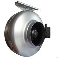Вентилятор канальный Эра Tornado EBM 125