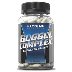 Guggul Complex