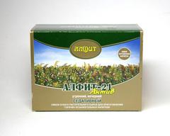 Чай Алфит № 21 седативный 60 бр. (Гален)