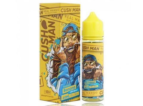 Nasty Juice - Mango Banana (CushMan Series) 60ml