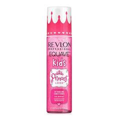 Revlon Professional Equave Kids Princess Conditioner - 2-х фазный кондиционер для детей с блестками