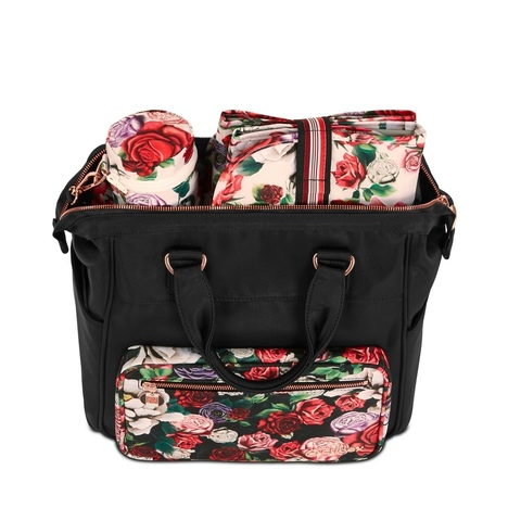 Cybex Changing Bag Spring Blossom