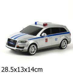 Rastar Машина радиоуправляемая Audi Q7