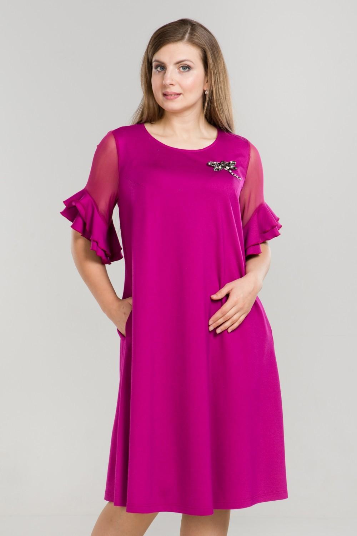 4646  Платье
