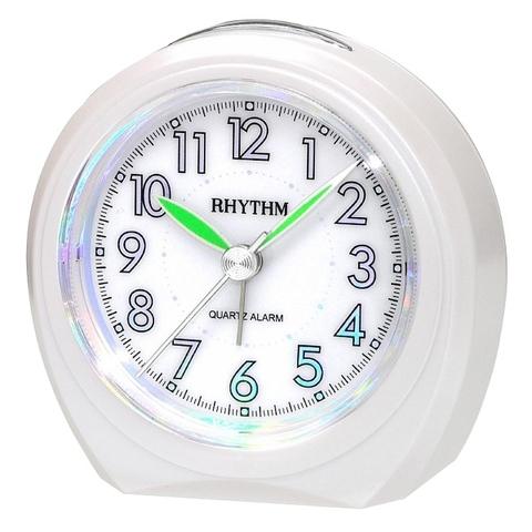 Часы-будильник Rhythm CRE815NR03