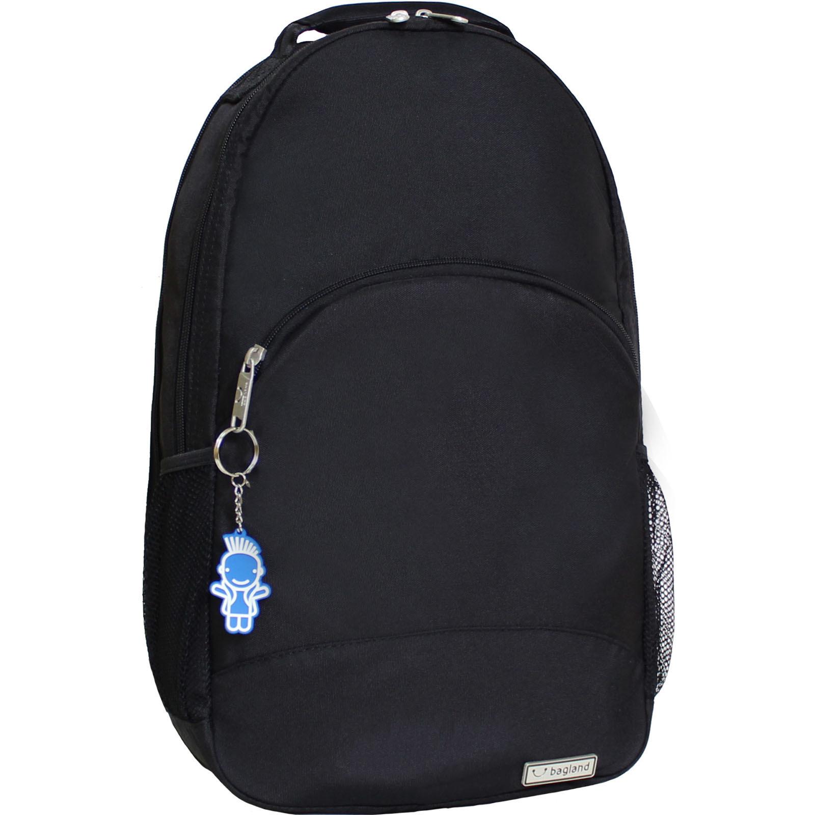 Городские рюкзаки Рюкзак Bagland UltraMax 20 л. черный (00534662) IMG_3967.JPG