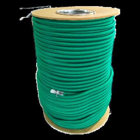 Эспандер зелёный (полипропиленовый) 8 мм