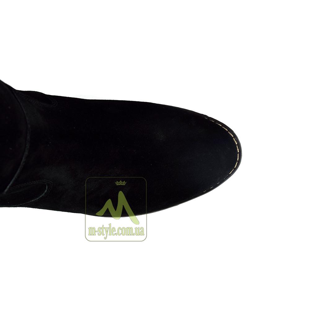 Ботинки Alvito