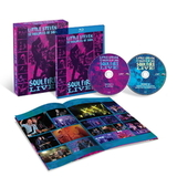 Little Steven And The Disciples Of Soul / Soulfire Live! (2Blu-ray)