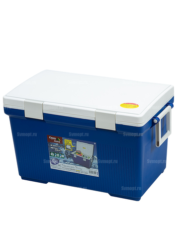 Термобокс  IRIS Cooler Box CL-45, 45 литров /3