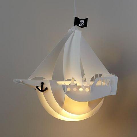 Детский потолочный светильник