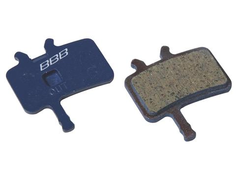 тормозные колодки BBB BBS-42