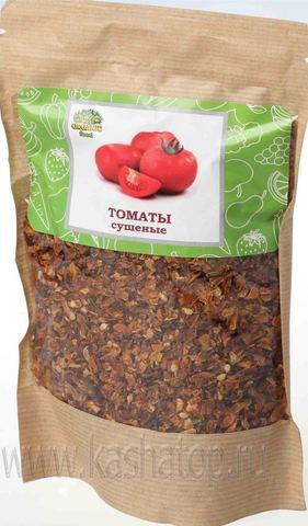 Томаты сушёные 'Organic food', 40г