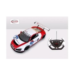 Rastar Машина радиоуправляемая Audi R8 LMS, 1:14 (47510-RASTAR / 173051)