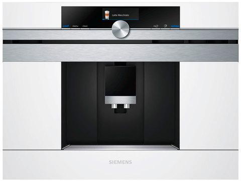 Кофемашина Siemens CT636LEW1