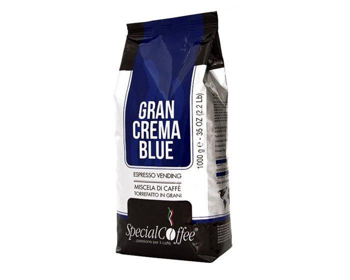 ���� � ������ SpecialCoffee Gran Crema Blue, 1 �� (������ ����)