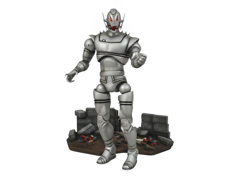 Альтрон (Ultron) - Marvel Select Classic