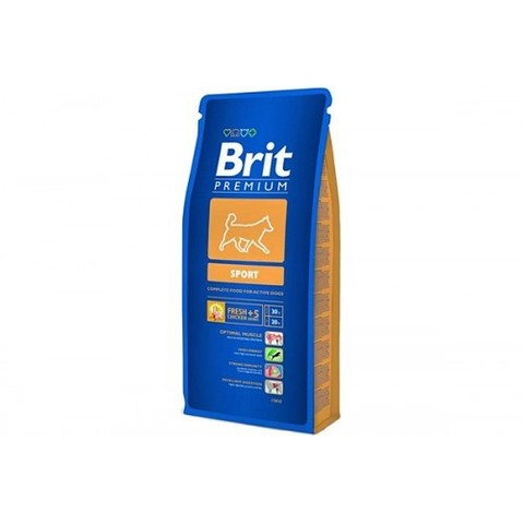 BRIT SPORT 15 кг