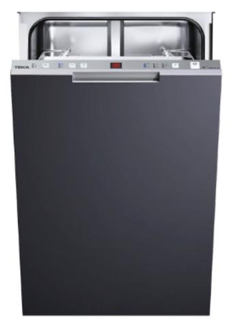 Посудомоечная встраиваемая 45 см Teka DW8 41 FI INOX