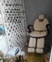 Кресло педикюрное CQ-227A