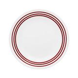 Тарелка десертная 17 см Ruby Red, артикул 1114011, производитель - Corelle