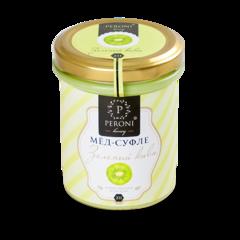 Мед-суфле Peroni Зеленый киви, 240г (220мл)