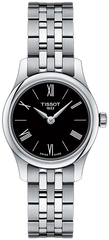Женские часы Tissot T063.009.11.058.00 Tradition 5.5 Lady