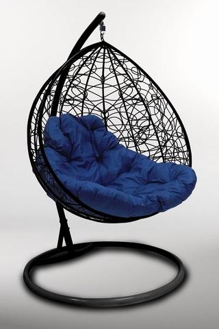 Подвесное кресло «Капля для двоих»