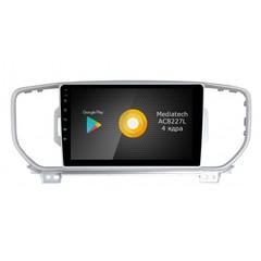 Штатная магнитола на Android 8.1 для Kia Sportage 4 Roximo S10 RS-2319