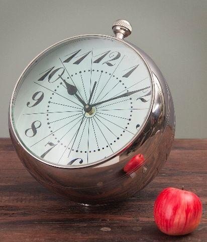 Часы настольные Roomers 43806