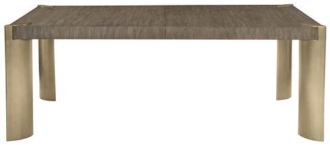 replica table  BERNHARDT ( by Steel Art )
