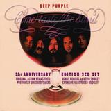 Deep Purple / Come Taste The Band (35th Anniversary Edition)(2CD)