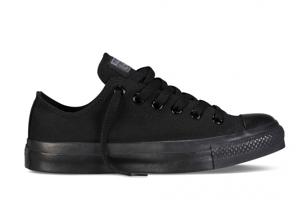 CONVERSE CHUCK TAYLOR ALL STAR LOW (001)