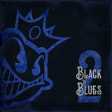 Black Stone Cherry ‎/ Black To Blues Volume 2 (Coloured Vinyl)(12' Vinyl EP)